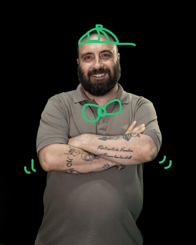 Δημήτρης Χριστοδούλου